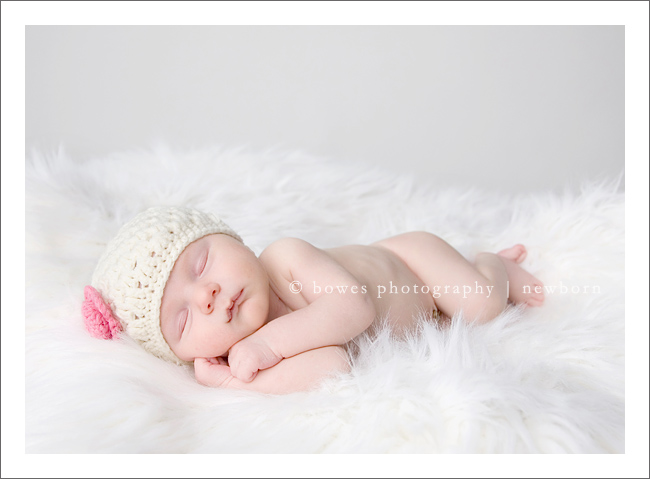 Calgary newborn photography baby art