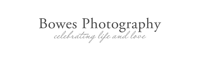 Bowes Photography ~baby art~™ logo